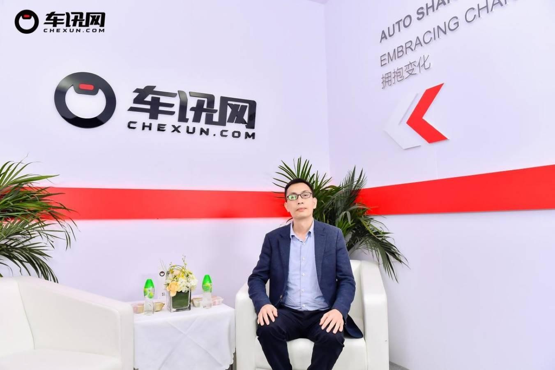 访谈 东风柳汽:概念车将于2022年推出 定位新中产高端家用车