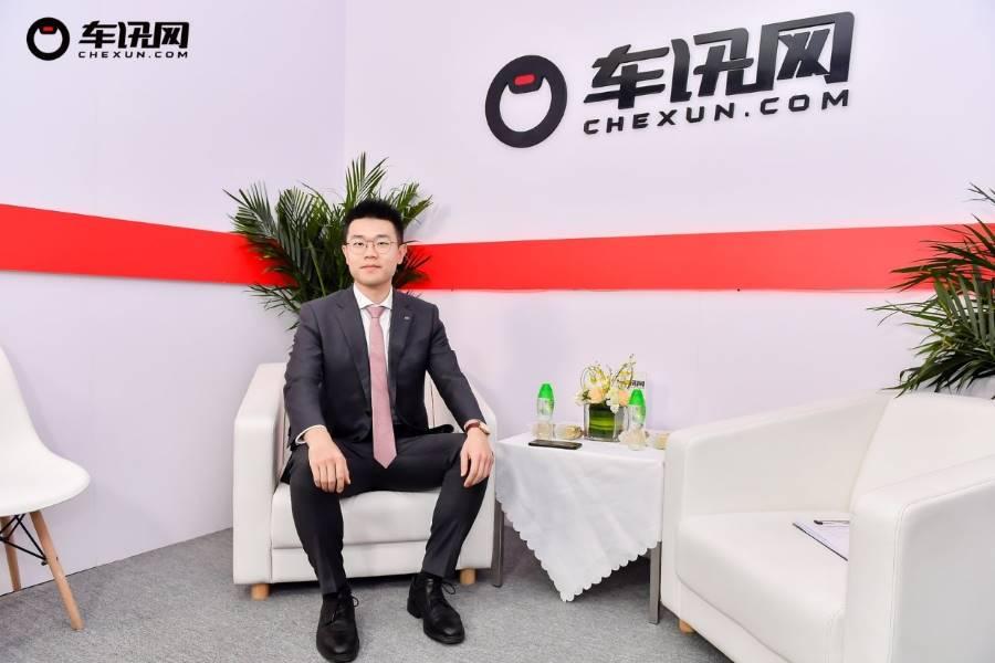 访谈 东风英菲尼迪:多方面的优势让大家对未来中国市场充满信心