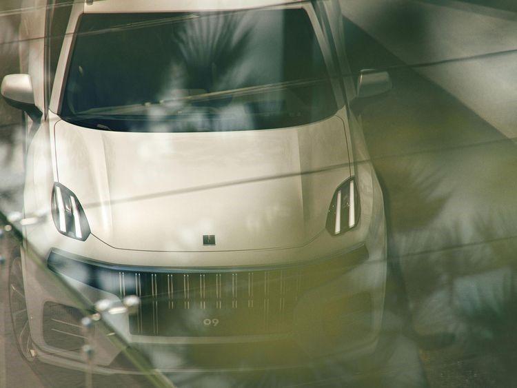 奇骏领衔、领克09压阵 这些下半年上市的新车,你不知道就惨了!
