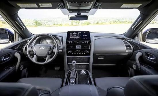 英菲尼迪又一款車中期改款,外觀采用5年前的設計,忽悠消費者?
