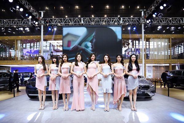 买车,就等11月,六大优势让你选择郑州国际车展!